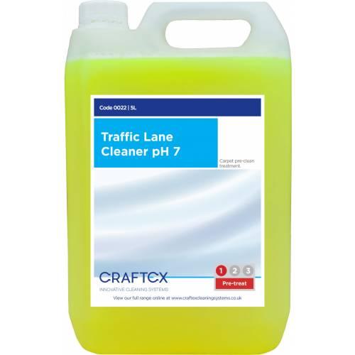 Traffic Lane Cleaner PH7 (5L)