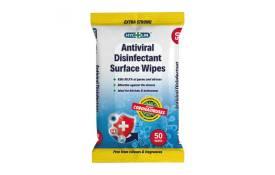 Antiviral Range