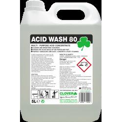 Acid Wash 80 (5L)