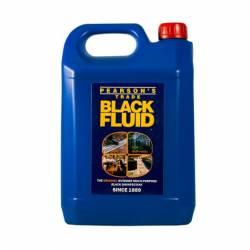 Trade Black Fluid/ Disinfectant (5L)