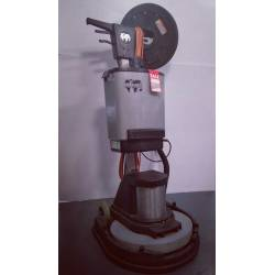 Buffing Machine (Reconditioned)