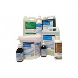 Carpet & Upholstery Cleaning Chemicals