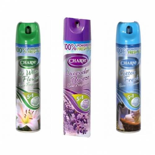 Charm Air Freshener (240ml)