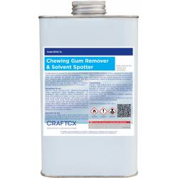 Chewing Gum Remover & Solvent Spotter (1L)