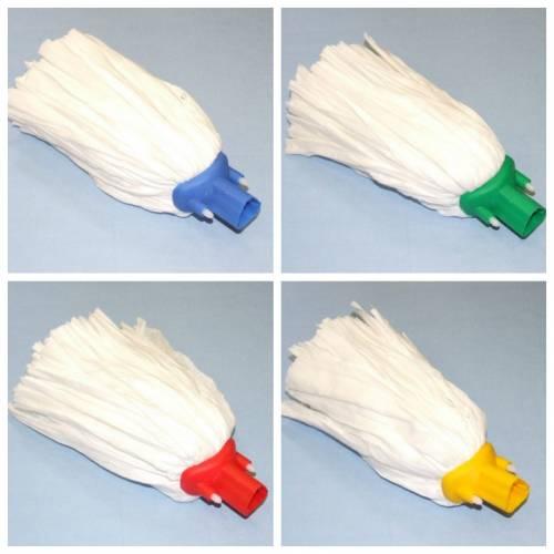 Cotton Strip Socket Mop
