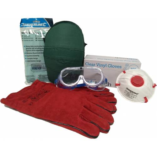 Protective/Safety Equipment