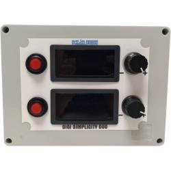 Digi Simplicity Duo Flow Controller