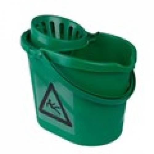 Dolly Mop Bucket (12L)