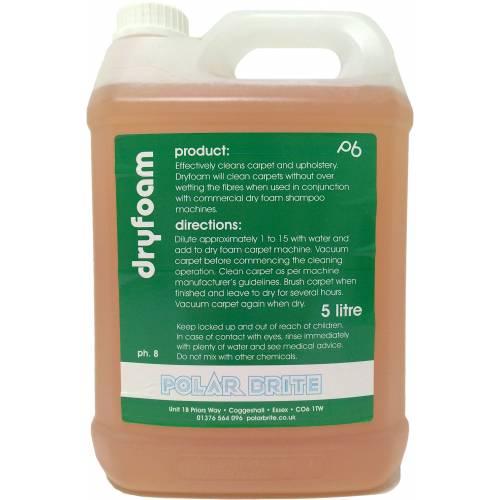 Dryfoam (5L)