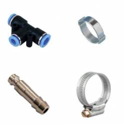 Fixings & Fittings