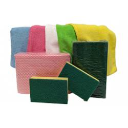 Kitchen & Catering Cloths & Scourers