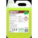 Impact Zesty Lemon Floor Gel (5L)