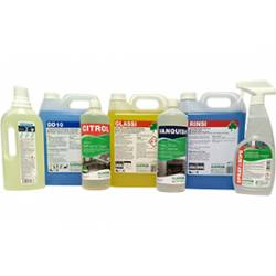 Kitchen & Catering Chemicals