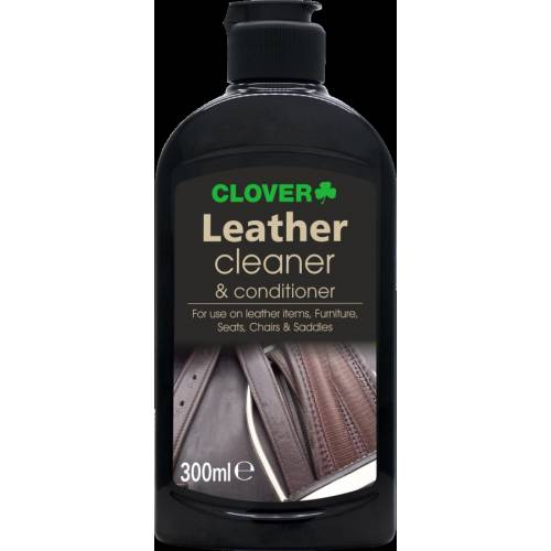 Leather Cleaner (300ML)