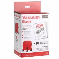 Microfibre Vacuum Bags (10PK)