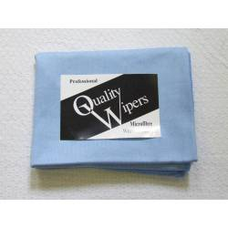 Microfibre Window Cloth (Blue)