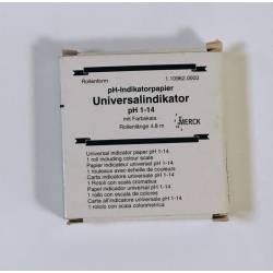 PH Indicator Paper