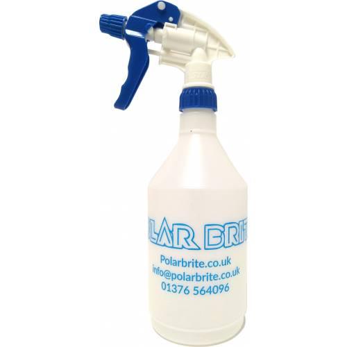 Polar Brite Trigger Spray Bottle