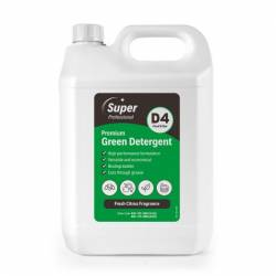Premium Green Washing Up Liquid (5L)