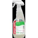 Spray & Wipe (750ml)