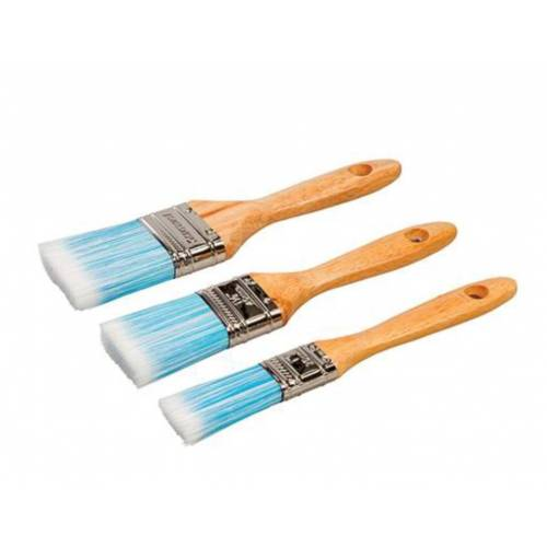Synthectic Brush Set
