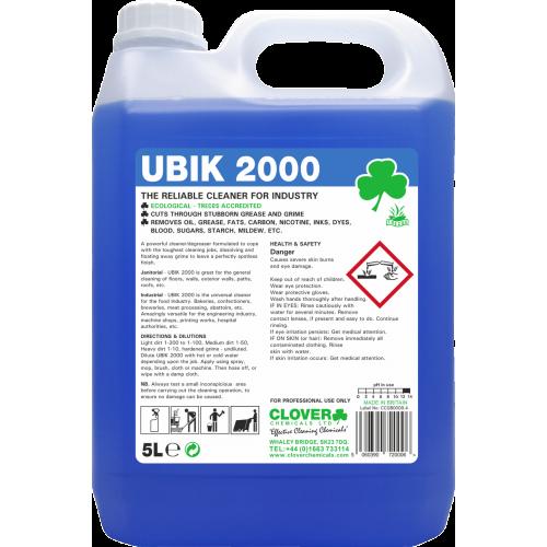 Ubik 2000 (5L)
