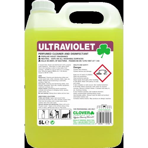 Ultraviolet (5L)