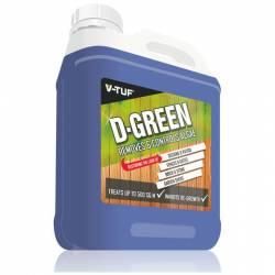 V - TUF D-GREEN Softwash Algaecide 5L