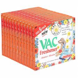 Vac Freshener Discs (6pk)