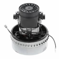 Vax 2 Stage Bypass Motor