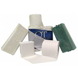 Washroom Paper Products
